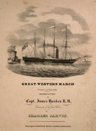 Great Western March