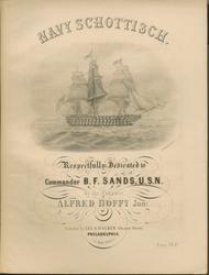 Navy Schottisch