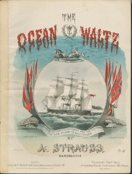 The Ocean Waltz