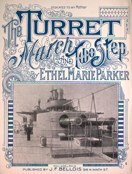 The Turret. March and Two Step