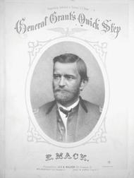 General Grant's Quick Step