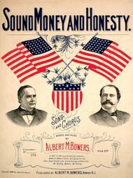 Sund Money and Honesty. Song and Chorus