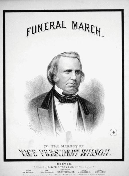 Wilson's Funeral March