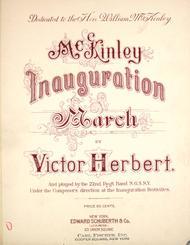 McKinley Inauguration March