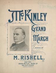 McKinley Grand March