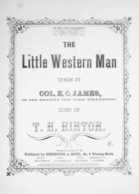 The Little Western Man