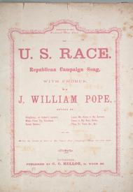 U.S. Race