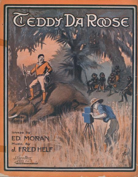 Teddy Da Roose
