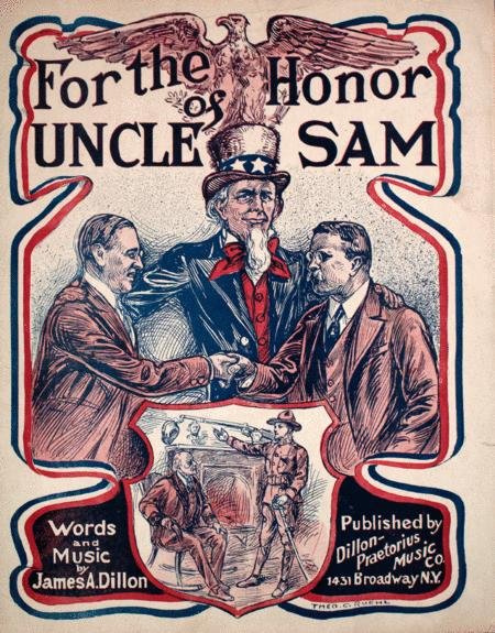 For the Honor of Uncle Sam