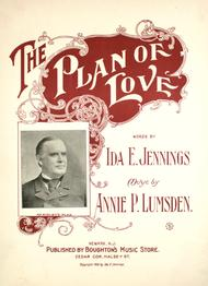 The Plan of Love