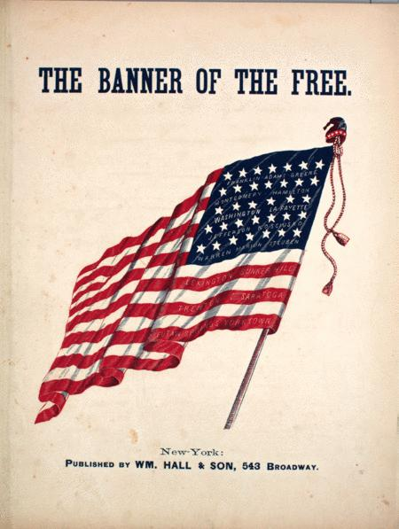 The Banner of the Free