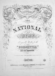 The National Hymn