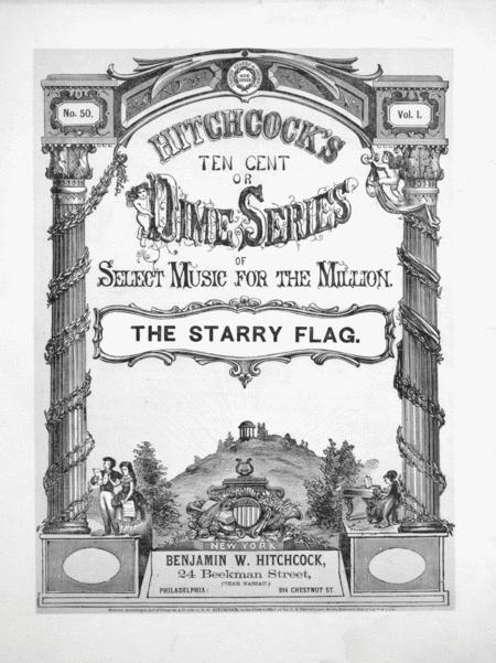 The Starry Flag