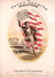 The Young America Schottisch