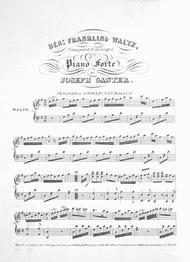 Ben Franklins Waltz