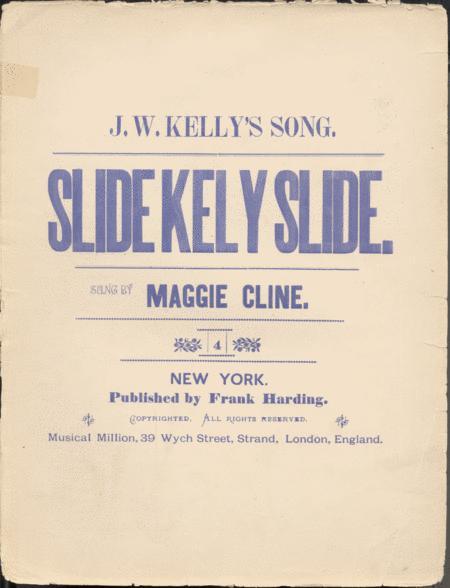 Slide Kely Slide