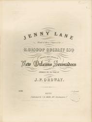 Jenny Lane