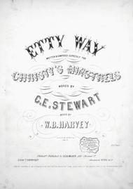 Etty Way