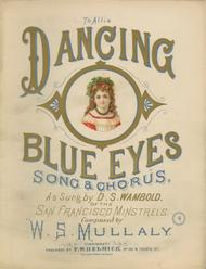 Dancing Blue Eyes. Song & Chorus