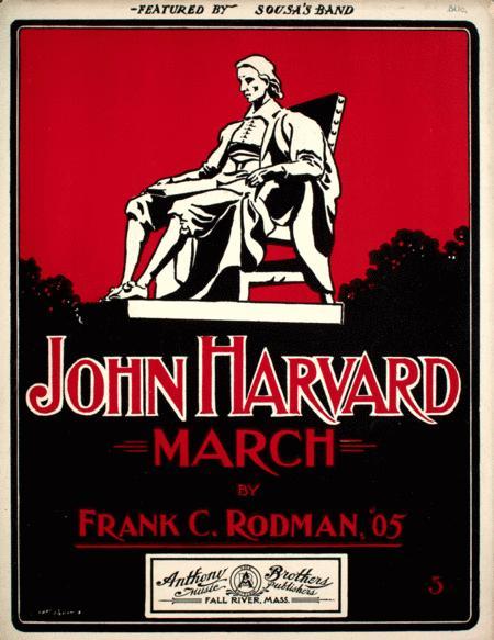 John Harvard March