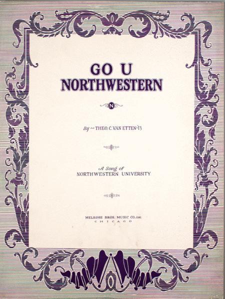 Go U Northwestern
