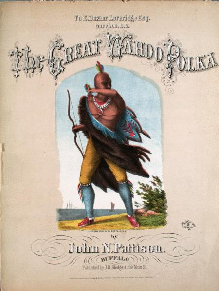The Great Wahoo Polk