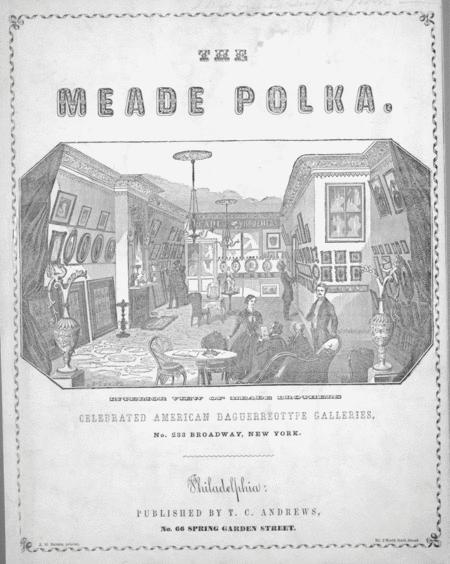The Meade Polk