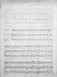 Anthem for Easter