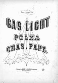 Gas Light Polka