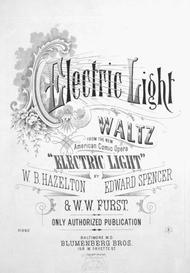 Electric Light Waltz