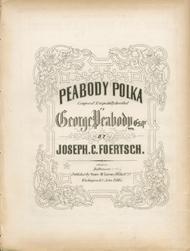 Peabody Polka