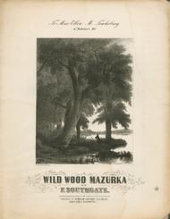 Wild Wood Mazurka