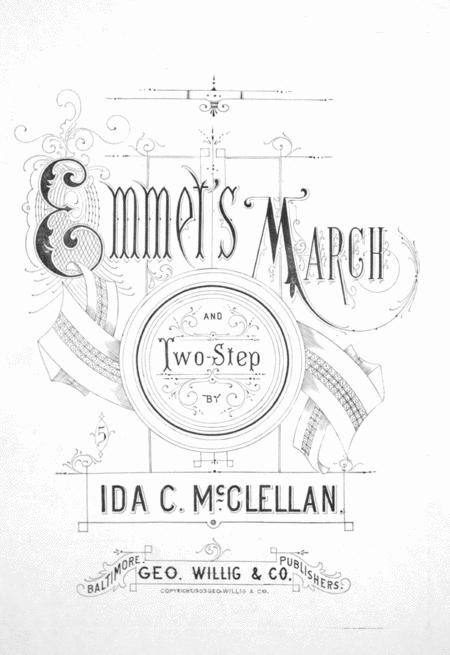 Emmet's March and Two-Step