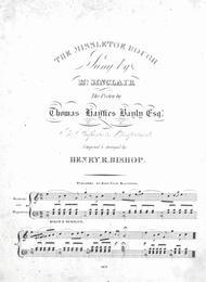 The Missletoe Bough