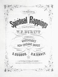 Spiritual Rappings