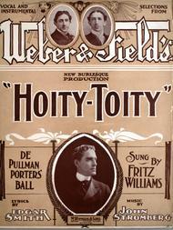 De Pullman Porters' Ball