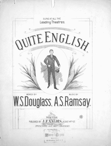 Quite English