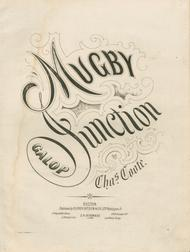 Mugby Junction Galop