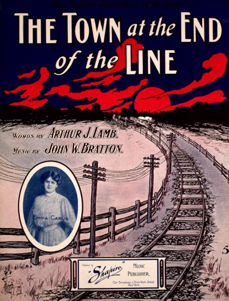 The Town at the End of the Line