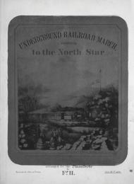 Underground Railroad March