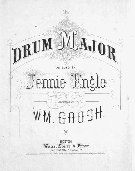 The Drum Major