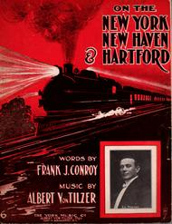 On the New York, New Haven, & Hartford