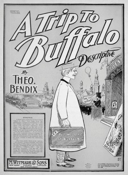 A Trip to Buffalo. Descriptive