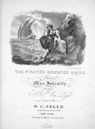 The Pirate's Deserted Bride