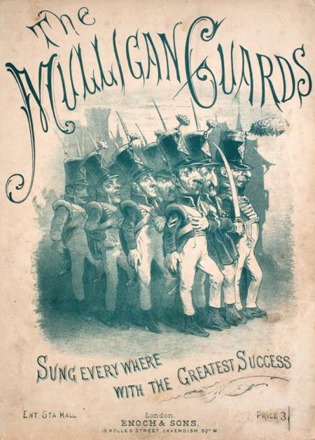 The Mulligan Guard