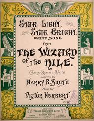 Star Light, Star Bright, Waltz Song