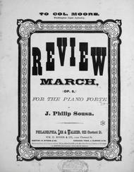 Review March