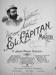 El Capitan. March