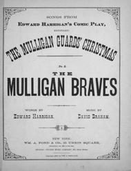 No.3. The Mulligan Braves