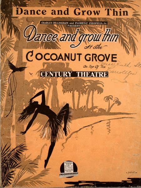 Dance and Grow Thin